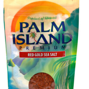 PALM ISLAND PREMIUM RED GOLD